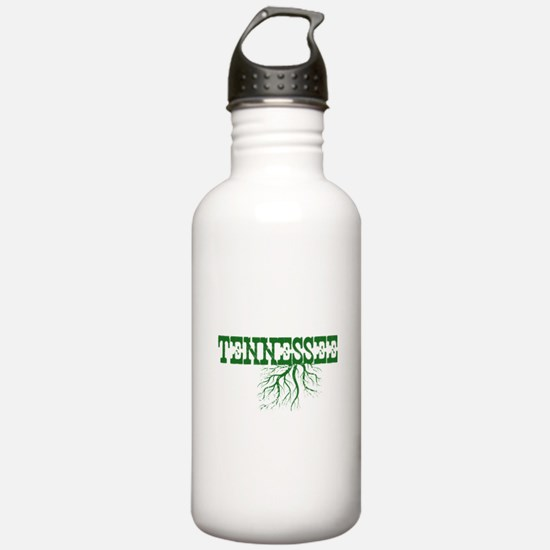 Tennessee Roots Water Bottle