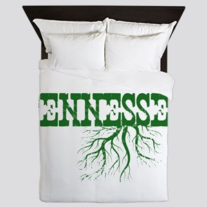 Tennessee Roots Queen Duvet