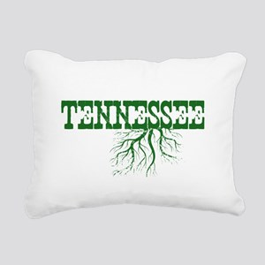 Tennessee Roots Rectangular Canvas Pillow