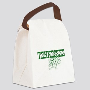 Tennessee Roots Canvas Lunch Bag