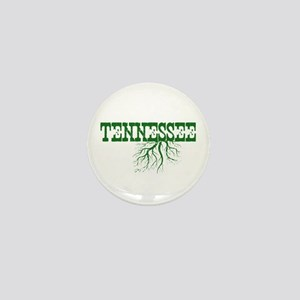 Tennessee Roots Mini Button