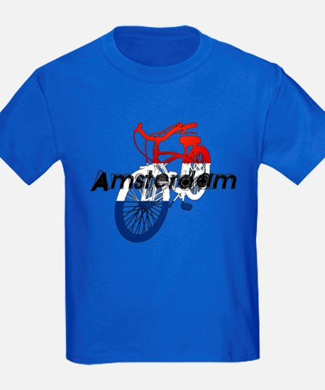 Amsterdam Bicycle T