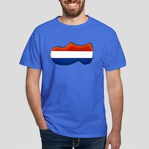 Dutch Clogs Dark T-Shirt