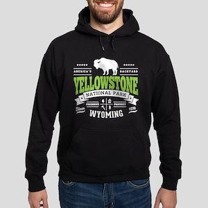 Yellowstone Vintage Hoodie (dark)
