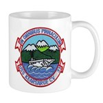 USS KEARSARGE 11 oz Ceramic Mug