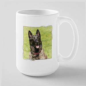 Maycha 2014 Large Mug