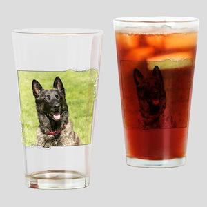 Maycha 2014 Drinking Glass