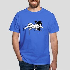 Urban Scrawl Dark T-Shirt