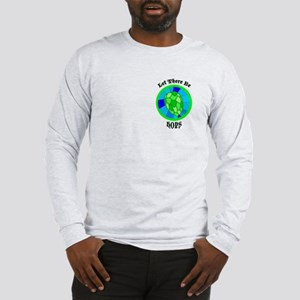 Let There Be Hops! Long Sleeve T-Shirt