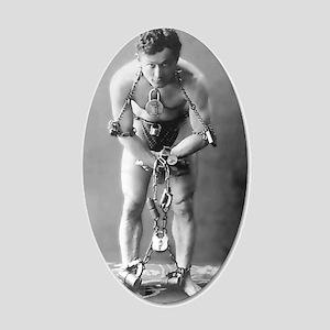 Harry Houdini Wall Decal