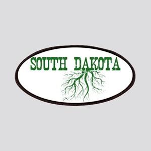 South Dakota Roots Patches