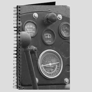 Classic Tractor Gauges Journal