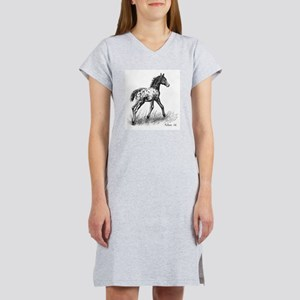Appaloosa Women's Nightshirt