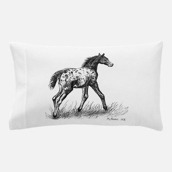 Appaloosa Pillow Case