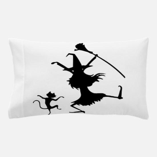Dance Off Pillow Case