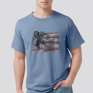 No Greater Love Sacrifice T-Shirt