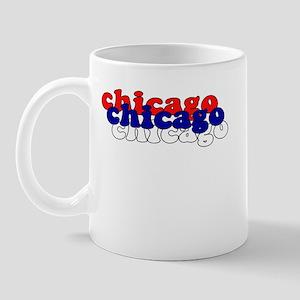 Chicago Wrigley Mug