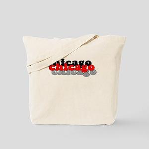 Chicago Bull Tote Bag