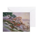17 Mile Drive Note Cards (Pk of 10)