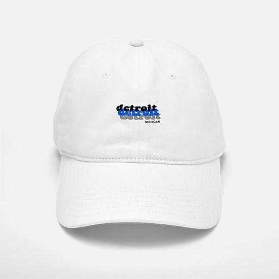Detroit Lion Cap