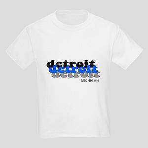 Detroit Lion Kids Light T-Shirt