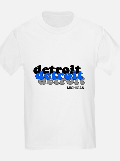 Detroit Lion T-Shirt