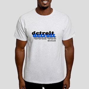 Detroit Lion Light T-Shirt