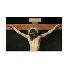 Jesus Crucifiixion Wall Decal