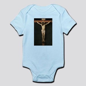 Jesus Crucifiixion Body Suit