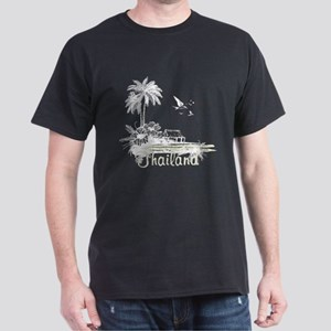 Thailand Tropical T-Shirt