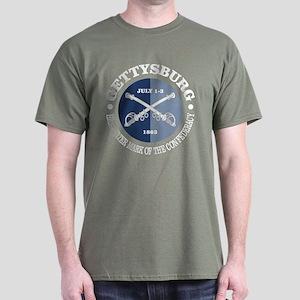 Gettysburg (battle) T-Shirt