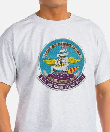 USS BON HOMME RICHARD T-Shirt
