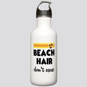 BEACH HAIR DON'T CARE Water Bottle