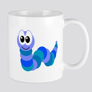 Cute Little Goofkins Caterpillar Mug