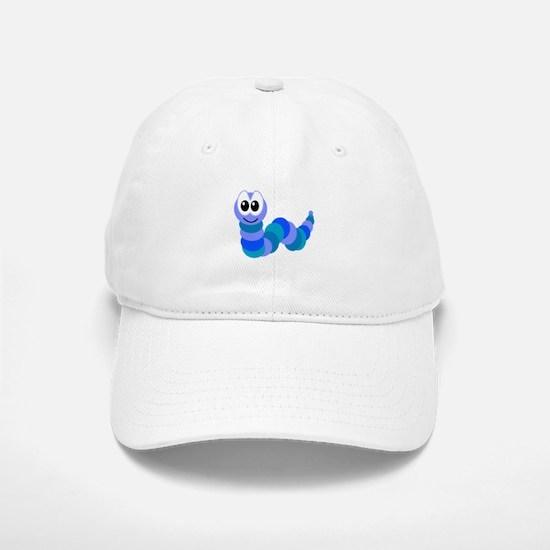 Cute Little Goofkins Caterpillar Baseball Baseball Cap