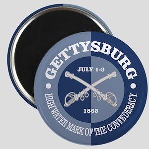 Gettysburg (battle) Magnets