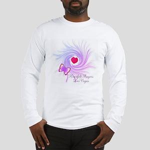 Pray for Las Vegas Long Sleeve T-Shirt