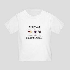 WINES T-Shirt