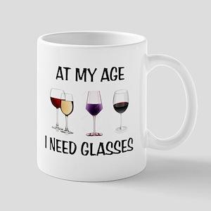 WINES Mugs