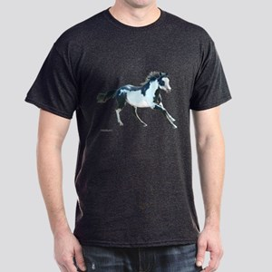 Ziggy The Stallion Dark T-Shirt