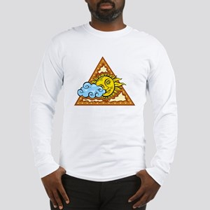 Fall Equinox Long Sleeve T-Shirt