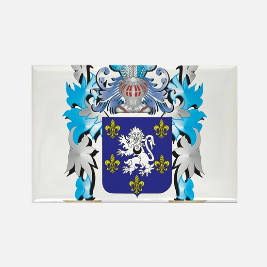 Dalton Coat of Arms - Family Crest Magnets