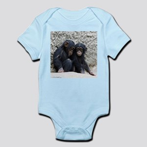 Chimpanzee002 Body Suit