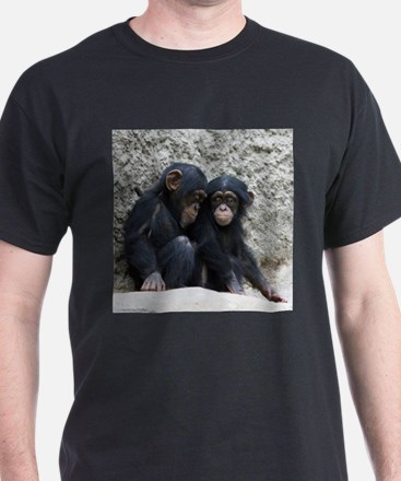 Chimpanzee002 T-Shirt