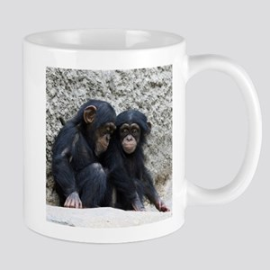 Chimpanzee002 Mugs