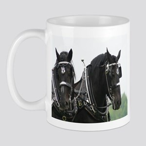 Percheron Mug