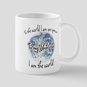 Shih Tzu World2 Mug