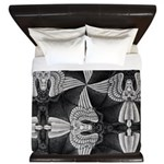 Good & Evil King Duvet