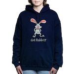 Got Rabbit? Women's Hooded Sweatshirt