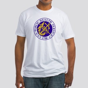 USPHS Fitted T-Shirt